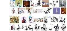 exercise machines india