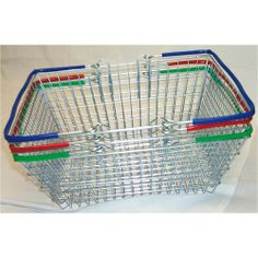Model PSB4330 #Shopping #Baskets 31L capacity See more at: http://shop.hsil.co.uk/p-4343-shopping-baskets.aspx