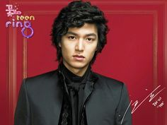 Lee Min Ho as Gu Jun Pyo| Boys over flowers