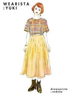 New fashion drawing silhouette inspiration ideas Fashion Line, Fashion Art, New Fashion, Fashion Design, Dress And Sneakers Outfit, Sketches Of People, Sketch Painting, Girls Characters, Illustration Girl