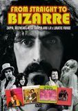 Frank Zappa: From Straight to Bizarre [DVD] [2011]