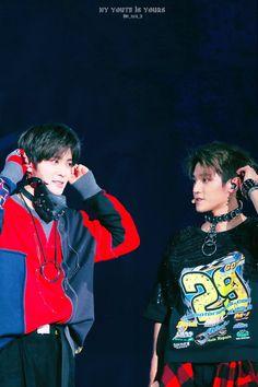 Jung Jaehyun, Lee Taeyong, Nct 127, Concert, Ships, Boats, Recital, Concerts, Ship