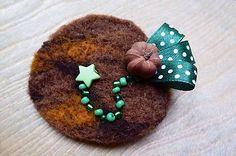 Cestička k hviezde / Martinuska - SAShE. Brooches Handmade, Jewelry, Jewlery, Jewerly, Schmuck, Jewels, Jewelery, Fine Jewelry, Jewel