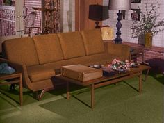 bewitched furniture | ... Mornings Glories, Bewitched House, Mcm Design, Midcentury, Sets Design