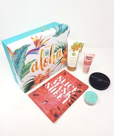 Glossybox Beauty Box July 2020 – Unboxing and Product Reviews | Bonds of Beauty Beauty Box Subscriptions, Glow, Boxes, Crates, Box, Cases, Glitter