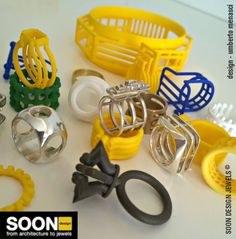 SOON DESIGN JEWELS - YOU ARE WELCOME TO VISIT THE FB PAGE https://www.facebook.com/SoonGioielli
