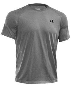 Under Armour Tech Short Sleeve T-Shirt