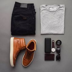 Grid from @stylesofman featuring @koiocollective