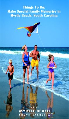 Things To Do | Myrtle Beach, South Carolina | Fun | Family | Vacation | Destination