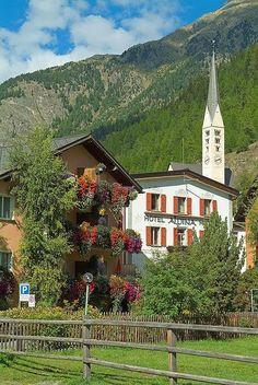 Zurich Switzerland *** Time for an adventure :) www.spectrumholidays.com.au