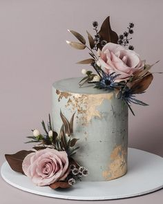 Elegant wedding cakes from cake_inkYou can find Elegant cakes and more on our website.Elegant wedding cakes from cake_ink