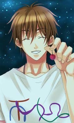 Shokichi Kuramoto, Kiss me on CloverHill