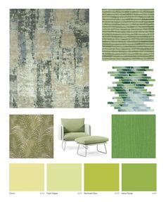 Keep Pantone's colour of the year Greenery going with this inspiration Greenery Pantone, Color Of The Year, Pantone Color, Colour, Inspiration, Design, Home Decor, Homemade Home Decor, Biblical Inspiration
