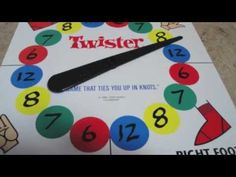 ▶ Twisted Math! It's a MATH thing! - YouTube
