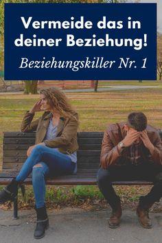 Warum ist in so vielen Beziehungen früher oder später die Luft raus? Kann man etwas dagegen tun? Erfahre in diesem Artikel alles über den Beziehungskiller Nummer 1. Partnerschaft | Beziehung | Liebe | Sicherheit | Zufriedenheit | Wertschätzung | Selbstwert | Selbstvertrauen | Achtsamkeit | Selbstliebe | Persönlichkeitsentwicklung | Selbstbewusstsein #liebeundbeziehung #partnerschaft #beziehungskiller #selbstwert #selbstsicherheit #selbstliebe #achtsamkeit Mental Training, Stress Management, Law Of Attraction, Success, Happy Life, Self Confidence, Self Awareness, Learn To Let Go, Social Skills