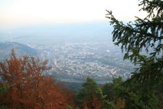 View on Ružomberok 2013, Slovensko