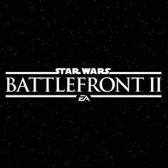 Star Wars Battlefront 2 first look 4/15/17