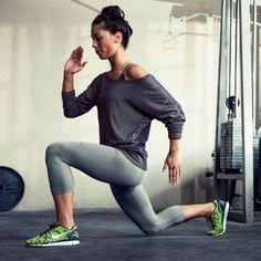 46 Fantastic Gym Outfit for Girls and Women #Style https://seasonoutfit.com/2018/01/01/46-fantastic-gym-outfit-for-girls-and-women/ #gymoutfits
