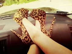 This is shoe love <3