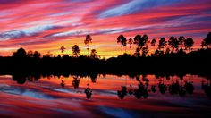 sunset pictures in HD | Colorful Sky Sunset HD Wallpapers | WideScreen HD Wallpapers