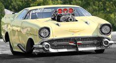 '57 Chevy Pro Mod