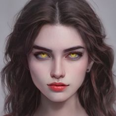 Dnd Characters, Fantasy Characters, Character Portraits, Character Art, Aesthetic Drawing, Face Aesthetic, Dancing Drawings, Beautiful Fantasy Art, Digital Art Girl