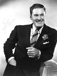 errolflynns:  Errol Flynn, 1938