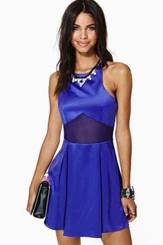 Nasty Gal First Love Dress