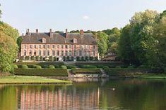 Château des Mesnuls Yvelines France