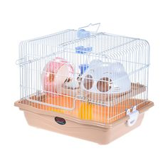 Small Animal Hamster Mouse Rat Cage  Price: 95.99 & FREE Shipping   #ShopGetPet #Allthingspet#Onlineshopping #Weloveonlineshopping #Doggiebeds #Doggieclothes Hamsters, Rodents, Rat Cage, Animal Jewelry, Cat Toys, Dog Bed, Rats, Free Shipping, Animals