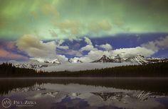 Paul Zizka Photography, mountain landscape and adventure photographer in Banff, Alberta