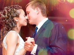 Traumhafter Tanz des Brautpaares: Wollen Sie auch so tanzen wie Kyle & Nicole?