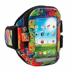 Armpocket Xtreme Running Armband for iPhone or Phones up to - Discontinued Arm Workout With Bands, Wings Design, Samsung Galaxy S3, Galaxy 3, Iphone Cases, Personalized Items, Fitness, Bags, Wristlets