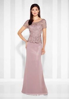 Cameron Blake 117609 Mother Of The Bride Dress