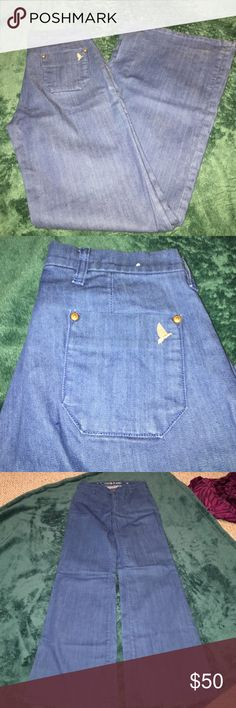 """MiH Jeans The Loon Jean. Mid rise, wide leg. Size 28. Inseam 33"""". EUC. MiH Jeans Flare & Wide Leg"""