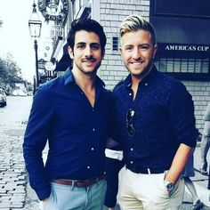 "2,082 Likes, 37 Comments - Billy Gilman (@billygilmanofficial) on Instagram: ""Don't know where I'd be without @meyerflies. I am fully and happily me because of his never ending…"""