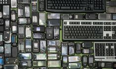 Reduce, reuse, reboot: why electronic recycling must up its game | With global e-waste projected to hit 50m tonnes next year, consumers need to put pressure on technology firms to make their products more repairable
