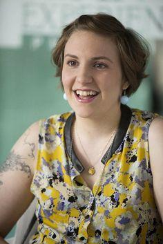girls-season-3 Hannah's take on looking professional
