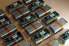 CTU Battery System is specilized in high-performance, misson-critical, custom battery packs and smart battery charger systems for:portable medical, handheld automatic identification and data collection.