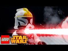 Lego Videos, Bento, Starwars, Youtube, Star Wars, Youtubers, Youtube Movies, Bento Box