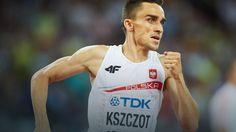 Lekkoatletyczne MŚ: Adam Kszczot ze srebrnym medalem biegu na 800 metrów