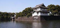 Tokyo Imperial Palace 皇居 Kōkyo