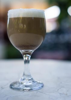 How To Make Carajillo Spanish Coffee Recipe Delishably - This Tasty Beverage Is A Spanish Coffee Cocktail Made With Brandy Or Rum Coffee Liqueur And Freshly Brewed Hot Coffee It Was Invented During The Spanish Occupation Of Cuba Where Soldiers Began Pu Coffee Liqueur Recipe, Coffee Drink Recipes, Coffee Cocktails, Summer Cocktails, Iced Mocha Coffee, Coffee Latte, Easy Coffee, I Love Coffee, Hot Coffee