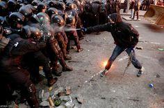 #Ucraina, indifferenza alle porte dell'#Europa
