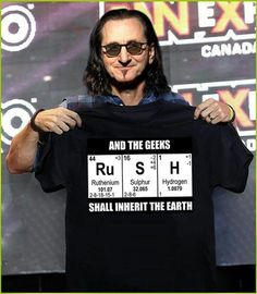 and the meek shall inherit the earth reference) Great Bands, Cool Bands, Rush Albums, Rush Music, Iron Maiden Posters, A Farewell To Kings, Metallica Art, Rush Band, Rush 2