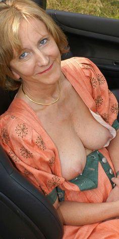 Boobs women Nude old sex