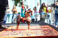 Kuklalar, Marmara Forum'da Hayat Buldu