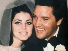 The newlyweds spent their honeymoon in Palm Springs, and after a couple of days they returned to Memphis where, on May 29, they climbed back into their wedding attire and threw a reception at Graceland for all of their relatives, friends, and employees, as well as a few lucky fans. The only absentee was bodyguard Red West, who refused to attend because he hadn't been invited to the actual wedding ceremony.