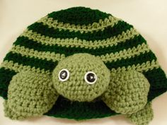 Free Crochet Pattern Turtle Hat : 1000+ images about Roly polly crochet on Pinterest ...