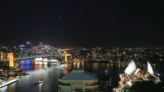 Thanks to @goodfoodmonth I won last weeks #jointhefeast instagram comp to experience one of their dining adventures as part of Sydney Good Food Month. This is the amazing view  of @sydneyoperahouse and the Harbour Bridge from our table at Club Intercontinental  @intercontinentalsydney  #goodfoodmonth #supperclub #intercontinentalsydney #sydneyoperahouse #sydneyharbourbridge #sydney #operahouse #harbourbridge #visitsydney #nightshot #lunapark #night #lights by joel_chan http://ift.tt/1NRMbNv